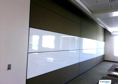 Skyfold Partition